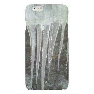 icicle matte iPhone 6 case
