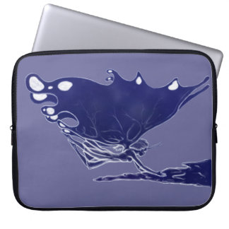 Icicle Tender Laptop Sleeve