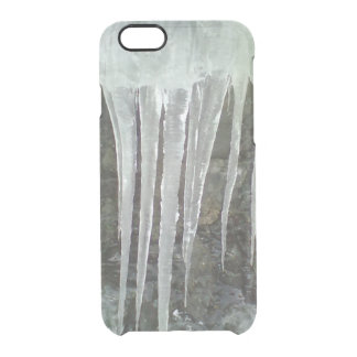 icicle uncommon clearly™ deflector iPhone 6 case