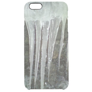 icicle uncommon clearly™ deflector iPhone 6 plus case