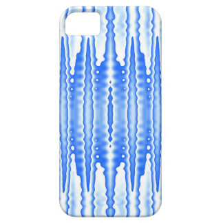 Icicles Abstract iPhone 5 Cover