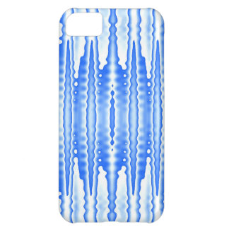 Icicles Abstract iPhone 5C Covers
