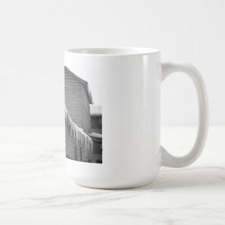 Icicles mug