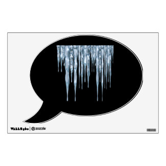 Icicles.png Wall Graphic