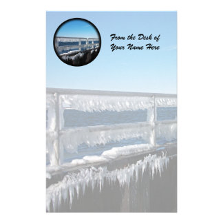 Icicles Stationery