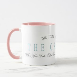 Icing and Cake Coffee Mug