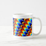 Icing - Fractal Art Coffee Mug
