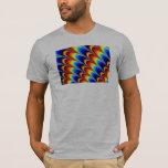 Icing - Fractal Art T-Shirt