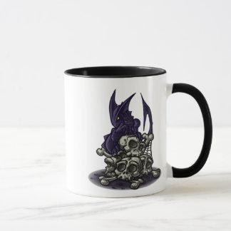Ickle Dragon Mug