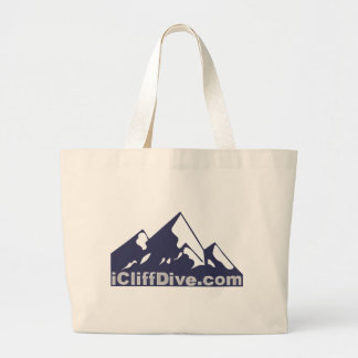iCliffDive Swag Tote Bags