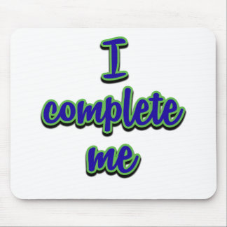 ICM Blue/Green Mouse Pads