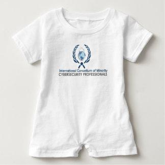 ICMCP Baby Romper