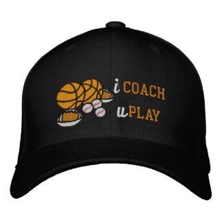 iCOACH uPLAY Cap