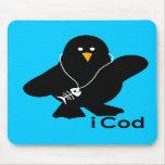 icod mouse pad