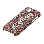 iCoffee iPhone 5 Case