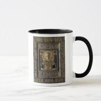 Icon depicting the Archangel Michael Mug