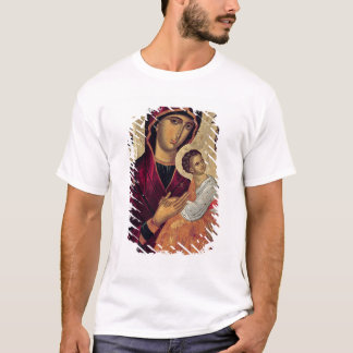Icon depicting the Holy Mother of the Passion T-Shirt