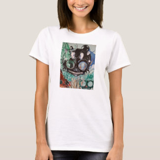 Icon for the Ladies T-Shirt