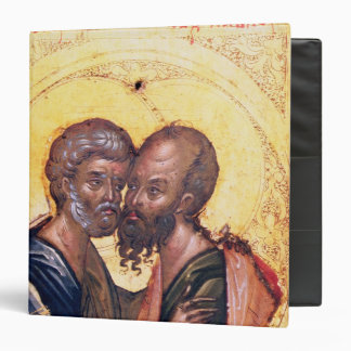 Icon of SS. Peter and Paul Binder