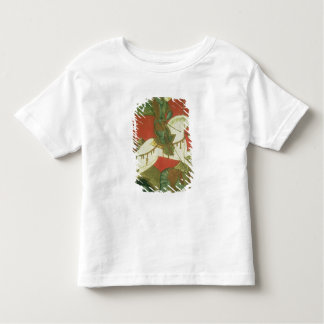 Icon of St. George and the Dragon Shirt