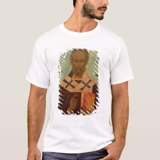 Icon of St. Nicholas T-Shirt