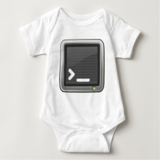 Icon of terminal infant creeper
