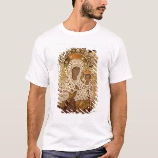Icon of the Virgin, Smolenskaja monastery T-Shirt