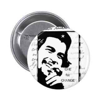 Icon Series - CHE Button