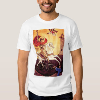 Icon St George Shirt