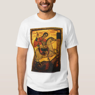 Icon St George T-shirt