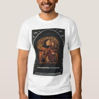Icon St Joseph The Carpenter Tee Shirt