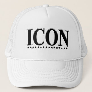 ICON Trucker Cap