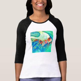 iconfish tee shirt