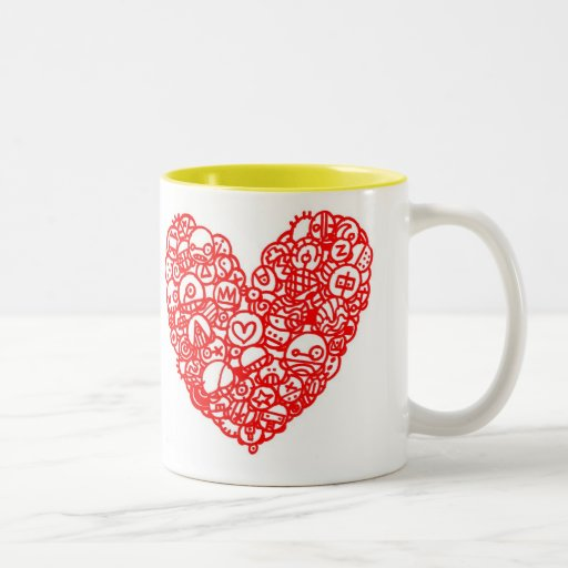 IconHeart Mug