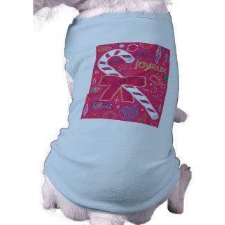 Iconic Candy Cane Shirt