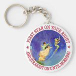 ICONIC IMAGE FROM PETER PAN KEY CHAINS