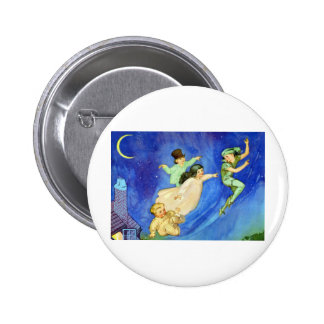 ICONIC IMAGE FROM PETER PAN PINS