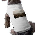 Iconic New York Cityscape Pet T Shirt