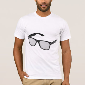 Iconic Objects T-Shirt - Glasses
