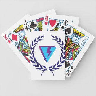 Iconic Bicycle Poker Deck