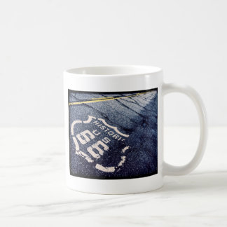 Iconic Route 66 Mugs
