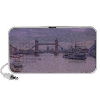 Iconic Thames Laptop Speaker