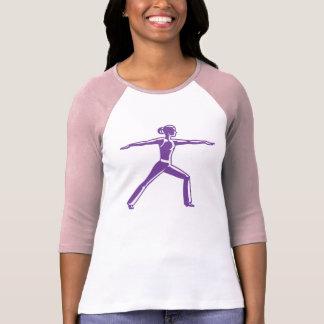 Iconic Yoga Girl Tee
