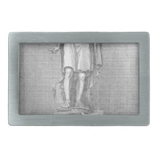 Iconist-Statue Belt Buckle