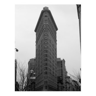 Icono 2 de New York City - postal