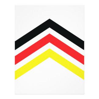 Icono de Alemania Tarjetones