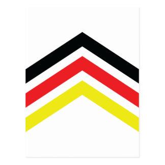 Icono de Alemania Postal