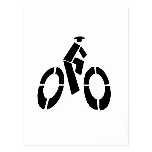 Icono de Bikeman Postal