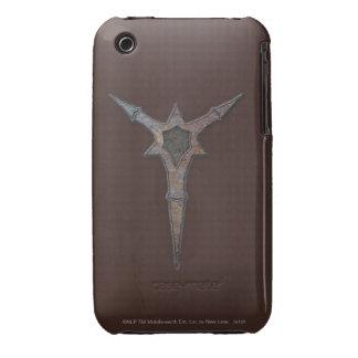 Icono de Bolg Case-Mate iPhone 3 Protector