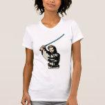 Icono de Brujería-WAN Kenobi Camisetas